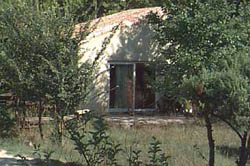 Alojamientos - Little House - Camping Messidor